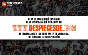 despiecesde8